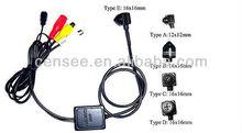 Hd Hidden Camera Designed FOR home security(CS-5N116CSEP4)