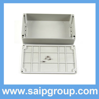 Cast Aluminium Waterproof case FA2-1
