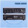 CE ROHS PA-60 60W Public Address Amplifier,Desktop PA Amplifier,60W/30W