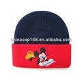 crochet malha animal chapéus de tricô chapéu do beanie chapéu de confecção de malhas