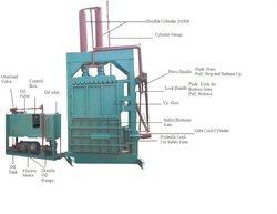 Coir Fiber Extracting Machine
