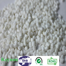 White Nylon PA6 with Super Toughness plastic raw material