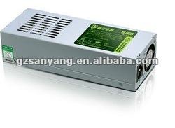 ITX mini case or SLM case FLEX 12V1.0 computer power supply, computer hardware