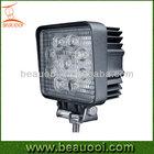 hot sales 9leds 27W 12V 24V led work light