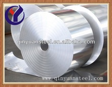 secondary quality galvanized steel coil