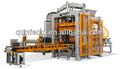 Preço de blocos de concreto que faz a máquina para venda( qft5- 15)