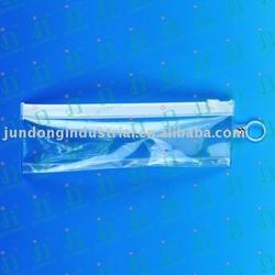 #D012 plastic packaging bag for dental