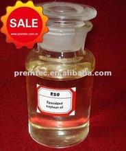 ESO soybean oil