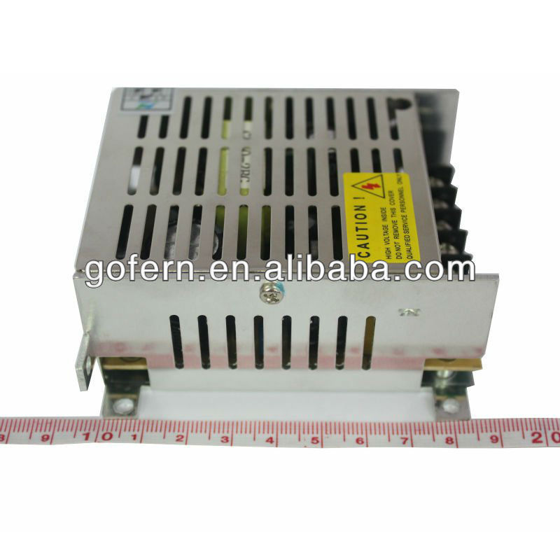 2015 hot selling 12V 3A ac dc power supply