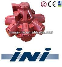 INI IMB type Low speed high torque hydraulic motor