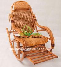 come costruire una sedia a dondolo