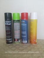 KOREA5X 7X 9X 300ml Ultra refined butane lighter gas refill can