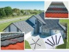 stone coated steel roofing tile-classic tile