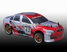 1/10th Scale On Road Drifting Car RC Hobby (7.2v 1800mah NiMh battery)