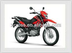 2013 New Bros 200CC Dirt Bike/Model MX 200N