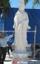Quan Yin Statue
