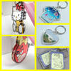 Cheap Customize promotion photo keychain / custom keychain maker / Acrylic keychain
