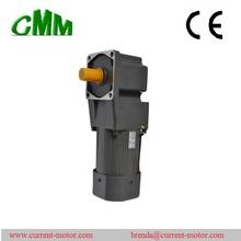 5IRK 40W 60W 90W 120W DC / AC right angle gear motor, right angle ac motor, right angle dc motor