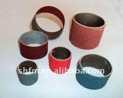 VSM Zirconia ZK713T Abrasive Spiral Bands
