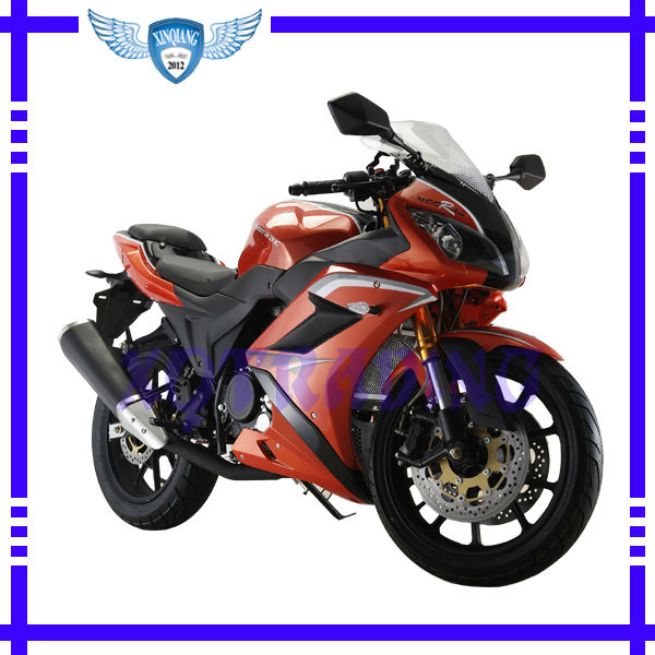 EEC 250CC Racing Bike 250XQ-R11(6Gears)