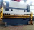 wc67y-250/ 3200 유압 프레스 브레이크 머신 벤더