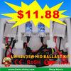 liwin High quality LIWIN hid xenon kit 6000k for car car automobile used cars in dubai