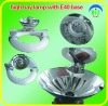 die casting aluminum high bay lamp with induction lamp