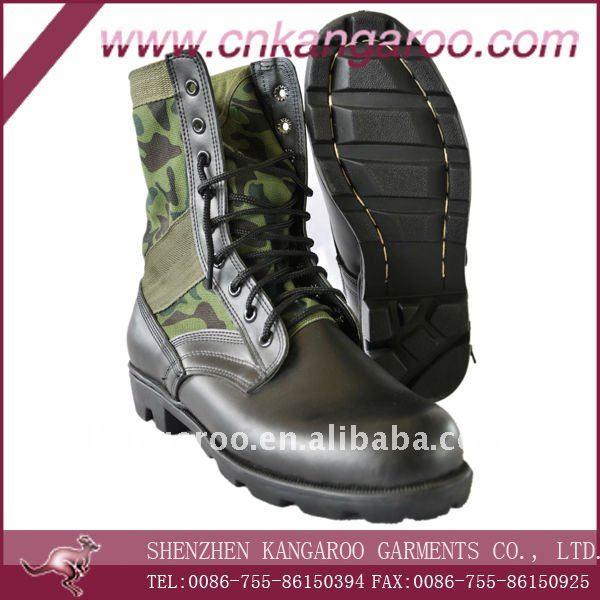 Rangers us Army Shoes Nylon Upper Army Rangers
