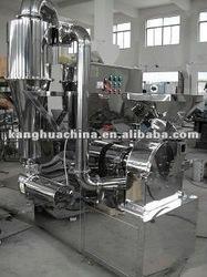 licorice mill machine