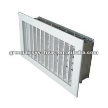 Supply air diffuser,air conditioning diffuser,air diffuser grilles