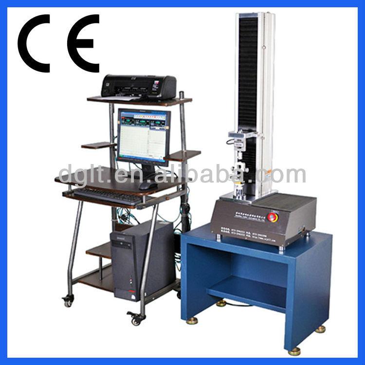 Plastic film universal testing machine manufacturer/universal testing machine price FT-3