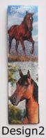 Stylish Folding bookmarks --DH 8978