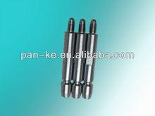 Molde personalizado fio peças core pin