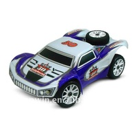 1:8 Scale 4WD Nitro Gasoline Rally Cars Hobby Powered On-Road Touring Racing Car Simple version rc racing car
