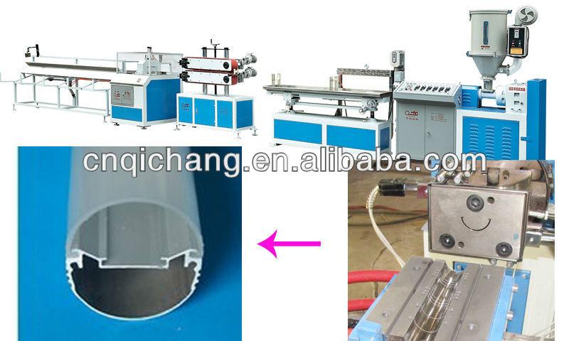 led lights manufacturing machine