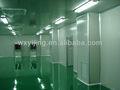 Clean Room Project for Medical Workshop Manufacturer