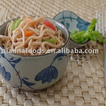 Organic celery cup Instant Noodle