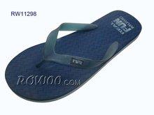 RW11298 Dark Blue Flip flops