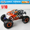 110th scale 4WD nitro powered monster truck 94188 4wd rc monster truck monster truck