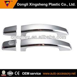 automotive aftermarket plastic parts