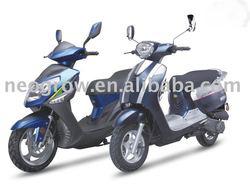 HYBRID MOTORCYCLE 125CC