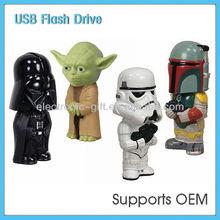 Hot Selling! Star war Pen drive