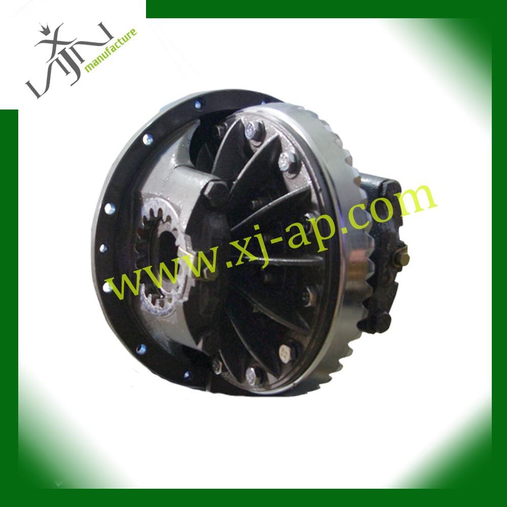 El centro de la porción/diferencial para isuzunpr 7x41, auto piezas de fábrica, la mejor calidad