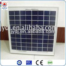 15w solar panel/15 watt solar panel/solar panel per watt price