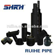 oil field gas PE Pipe