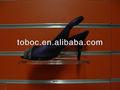 a loja de calçados salão de exposição da prateleira