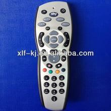 SKY HD tv remote control sky HD remoter Manufacturer in Shenzhen