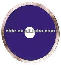 ceramic continuous rim diamond saw blade