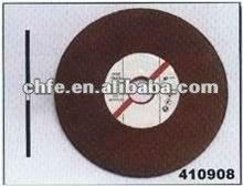 extreme thin type abrasive cut-off wheel