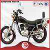 High Quality Hot Sell 125CC GN125 Chinese Motorcycle